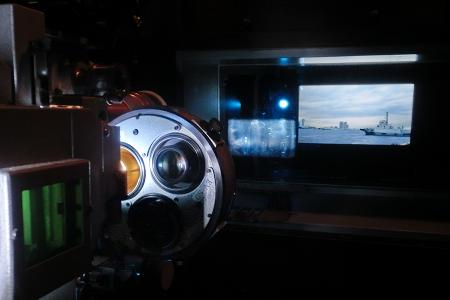 projector-001